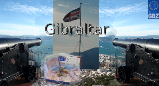 Introduction de Gibraltar