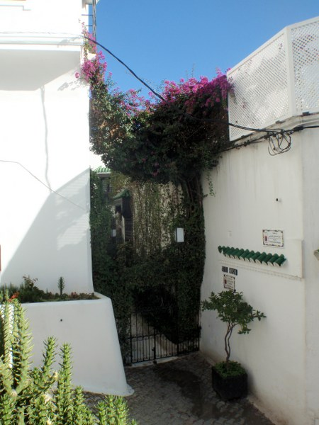 La Medina de Tanger